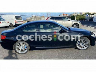 usado BMW 218 Serie 3 325i Coupécv en Tenerife