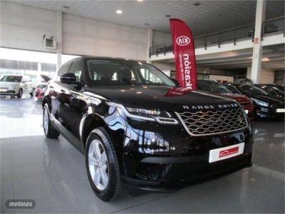 brugt Land Rover Range Rover Velar 2.0 D180 132kW 180CV S 4WD Auto