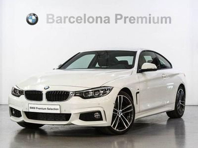 usado BMW 420 420 d