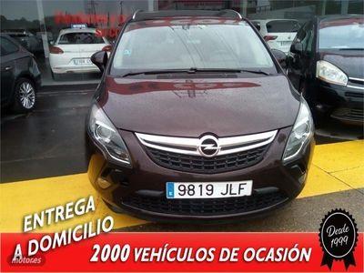 usado Opel Zafira 1.6 CDTi S/S 136 CV Excellence