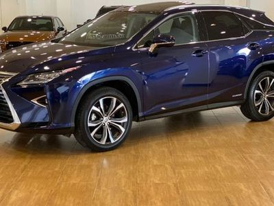usado Lexus RX450h Executive