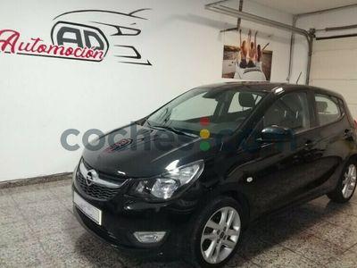 usado Opel Karl 1.0 Xe Selective 75 cv en Palmas, Las