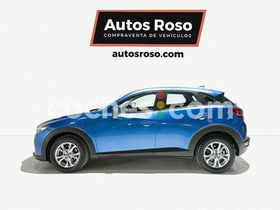 usado Mazda CX-3 Cx-32.0 Style 2wd 120 120 cv en Palmas, Las