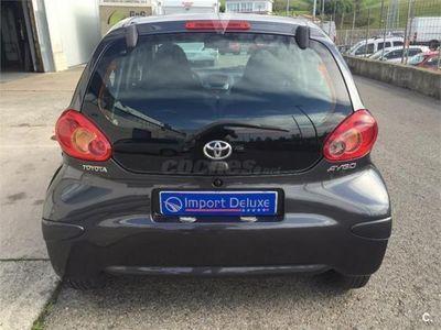 usado Toyota Aygo 1.4d Blue 5p. -08