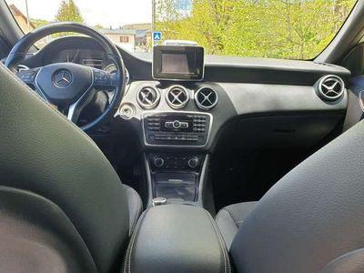 brugt Mercedes CLA200 Shooting Brake CDI Urban 7G-DCT