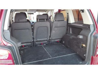 usado VW Touran 1.9TDI Edition 105