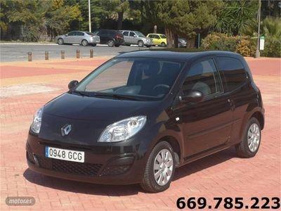 gebraucht Renault Twingo Authentique 1.2 eco2