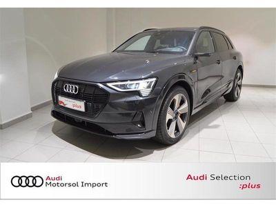 usado Audi E-Tron - Sport 55 quattro