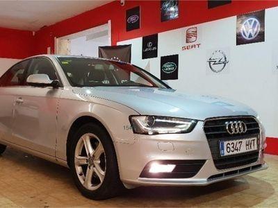 brugt Audi A4 2.0 TDI 150cv