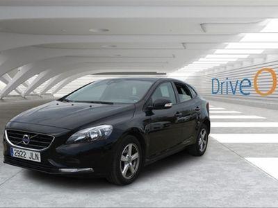 usado Volvo V40 2.0 D Kinetic 88kW (120CV)