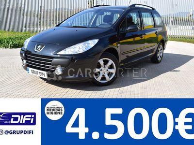 usado Peugeot 307 1.6 HDI XSi 5p
