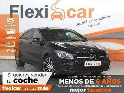 usado Mercedes CLA200 CDI Urban