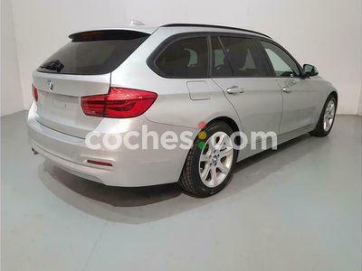 usado BMW 318 Serie 3 da 150 cv