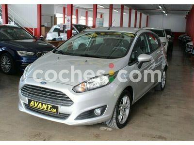 usado Ford Fiesta 1.25 Trend 60 cv en Palmas, Las