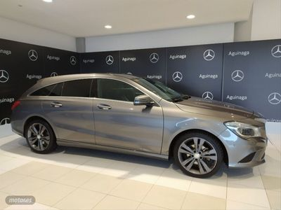 usado Mercedes CLA200 Shooting Brake Clase CLA CDI Urban