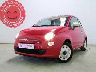 usado Fiat 500 1.2 70cv Color Therapy