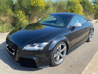 usado Audi TT RS Coupé 2.5 TFSI quattro