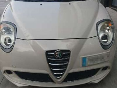 usado Alfa Romeo MiTo 1.4 TB Progression 120