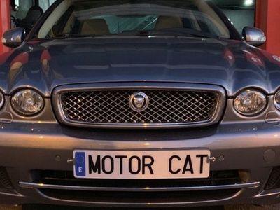 usado Jaguar X-type 2.2D Executive Aut.