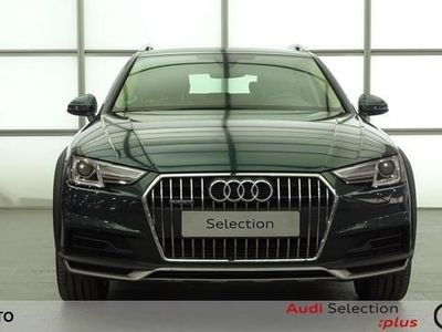 usado Audi A4 Allroad Q. 3.0TDI unlimited ed. Tip. 200kW