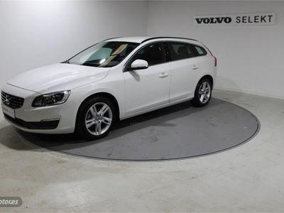 used Volvo V60 2.0 D3 Momentum