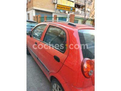 usado Chevrolet Matiz 1.0 Se 65 cv en Granada
