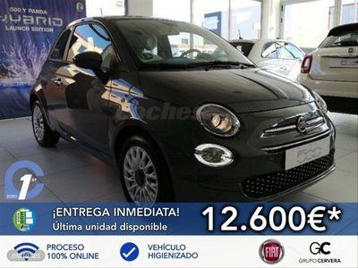 usado Fiat 500 Lounge 1.0 6v GSE 52KW 70 CV