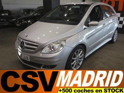 brugt Mercedes B180 CDI 80kW (109CV)