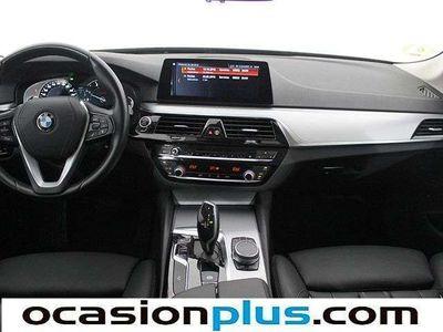 usado BMW 520 Serie 5 dA Business
