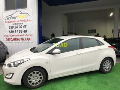 usado Hyundai i30 1.4 i