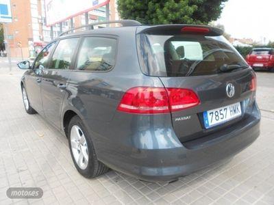 usado VW Passat Variant TDI Bluemotion