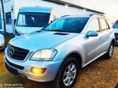 usado Mercedes ML280 M CDI Dynamic Edition 4M Aut.