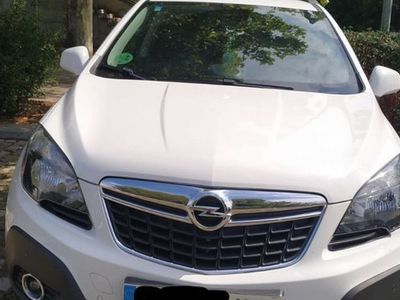 usado Opel Mokka 1.4T Selective 4x2 Aut. (9.75)