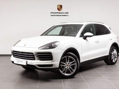 usado Porsche Cayenne (new)