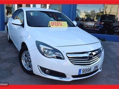 brugt Opel Insignia 2.0 CDTI ecoFLEX StartStop 120 Business