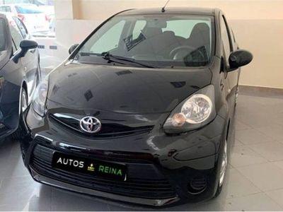 gebraucht Toyota Aygo 1.0 VVT-i Live