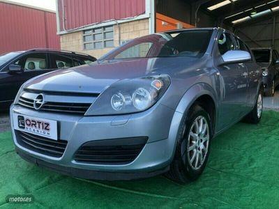 usado Opel Astra 1.7 CDTi Elegance 100 CV