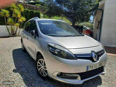 usado Renault Grand Scénic LIMITED Energy dCi 110 eco2 5p Euro 6