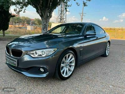 usado BMW 430 Gran Coupé Serie 4 dA