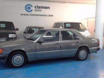 usado Mercedes 260 2604p. -91