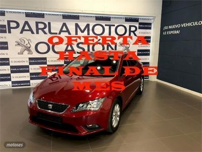 brugt Seat Leon 2.0TDI CR S&S Style 150
