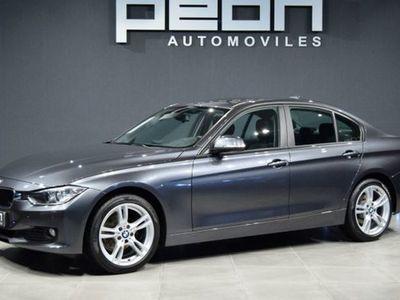usado BMW 318 d Essential Plus Edition