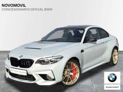 usado BMW M2 Serie 2coupé