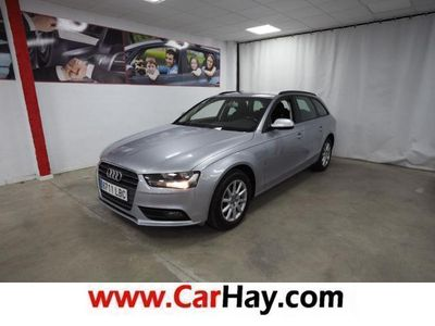 usado Audi A4 Avant 2.0 TDI 120 CV