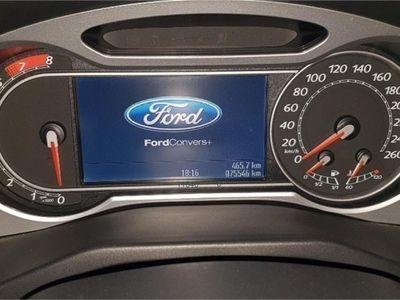 gebraucht Ford Mondeo 2.5 Titanium S