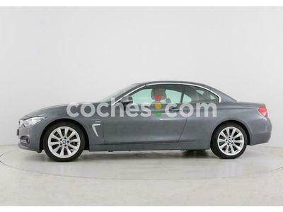 usado BMW 420 Serie 4 da Cabrio 190 cv