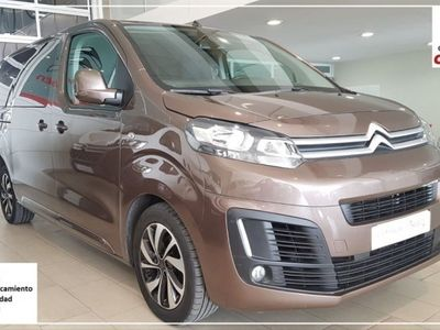 usado Citroën Spacetourer Talla M BlueHDi 110KW 150CV Business