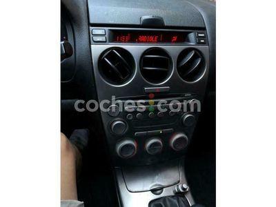 usado Mazda 6 2.0 Crtd 120 Active 121 cv en Barcelona