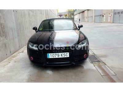 usado Audi TT Roadster Tt 2.0tdi Quattro 170 cv en Madrid
