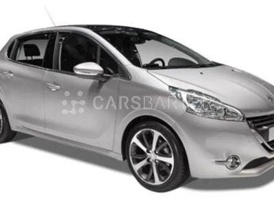 usado Peugeot 208 1.4 HDi Access 50 kW (68 CV) 5p